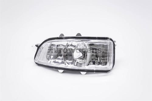 Mirror indicator left Volvo C30 06-14
