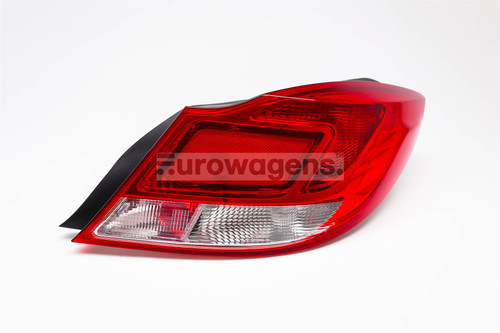 Rear light right Vauxhall Insignia 08-12