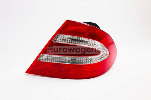 Rear light right Mercedes Benz CLK W209 02-05