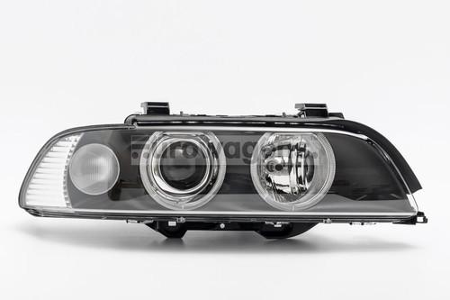 Headlight right xenon BMW 5 Series E39 01-02