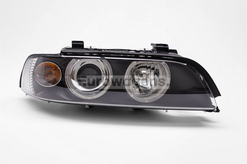 Headlight right BMW 5 Series E39 01-02