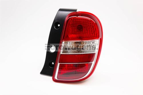 Rear light right Nissan Micra 10-13