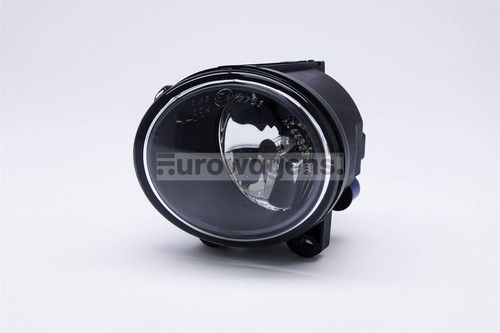 Front fog light left with bulb BMW 2 3 5 5GT Series