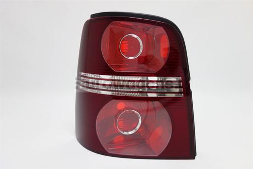 Rear light left VW Touran 07-10 Hella