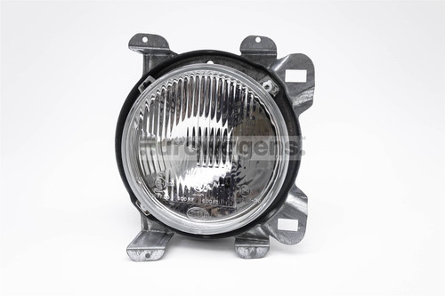 Headlight clear left Hella VW Transporter T3 T25 79-92