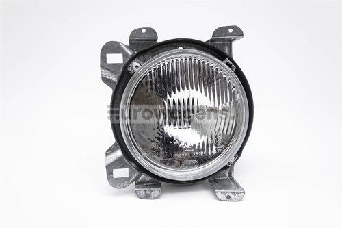 Headlight clear right Hella VW Transporter T3 T25 79-92