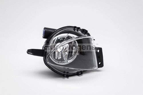 Front fog light right BMW 3 series E90 E91 05-08