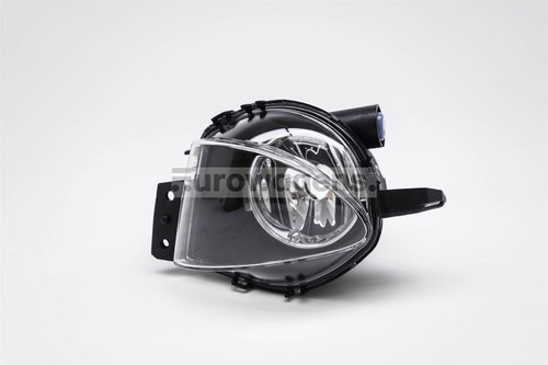 Front fog light left BMW 3 series E90 E91 05-08