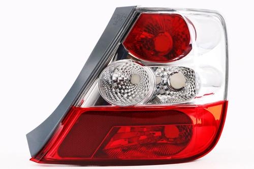 Rear light right Honda Civic 04-05 3 door