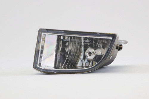 Front fog light left Toyota RAV4 01-02