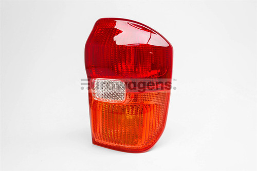Rear light right Toyota RAV4 01-02