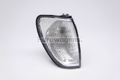 Front indicator right clear Toyota Land Cruiser HDJ100 98-01