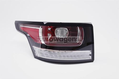 Rear light left LED Range Rover Sport 13-17