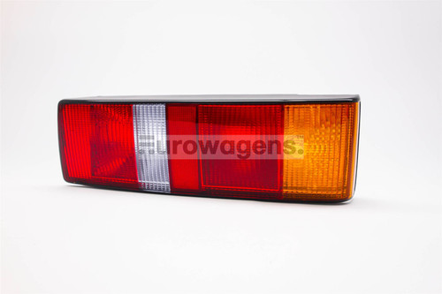 Rear light lens right Ford Escort Orion 85-90