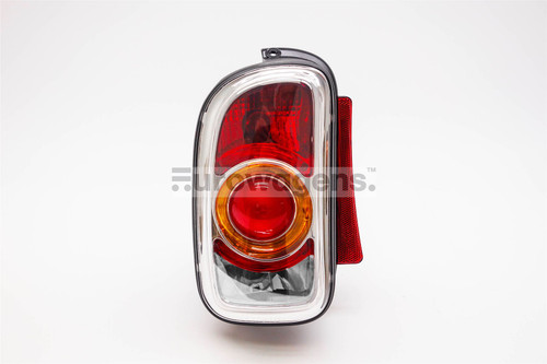 Genuine rear light left LED orange Mini Clubman R55 10-14