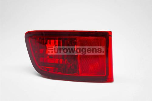 Rear fog light left Toyota Land Cruiser Prado FJ120 03-09