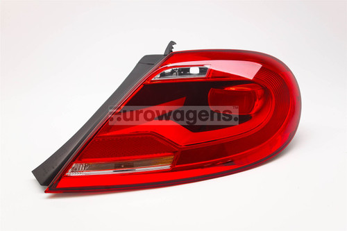 Rear light right VW Beetle 11-18
