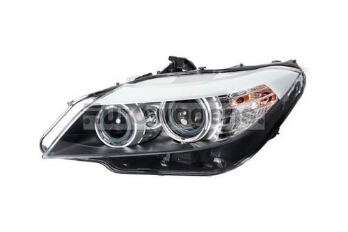 Bi-Xenon headlight left BMW Z4 09-13