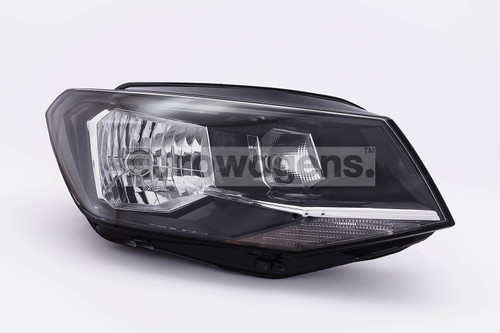 Headlight right DRL VW Caddy MK4 15-18