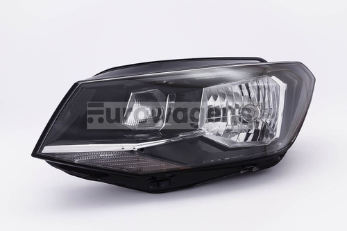Headlight left DRL VW Caddy MK4 15-18