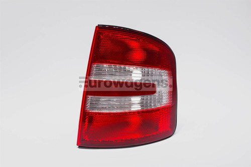 Rear light right Skoda Fabia 05-07 Saloon Estate