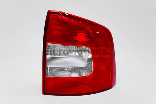 Rear light right Skoda Octavia 09-12 Estate