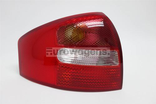 Rear light left Audi A6 C5 01-05 Saloon