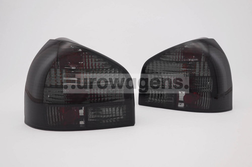 Rear lights set smoked Audi A3 8L 96-03