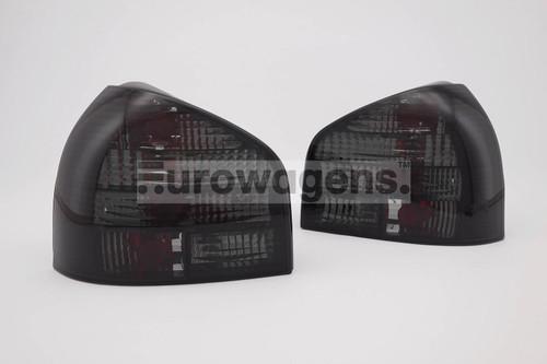 Rear lights set smoked Audi A3 8L 96-03