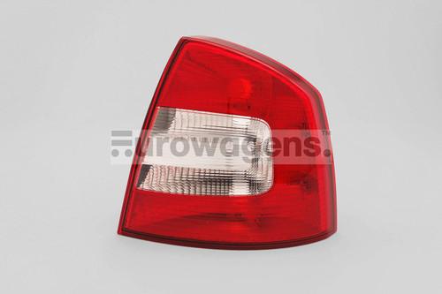 Rear light right Skoda Octavia Hatchback 09-12
