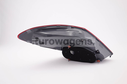 Rear light left LED Mercedes C Class W205 15-18
