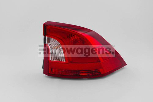 Rear light right outer Volvo S60 10-15 Saloon