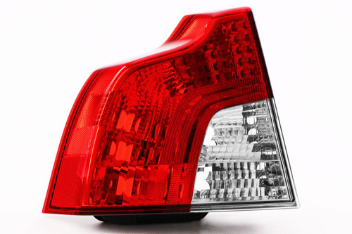 Rear light left LED Volvo S40 08-12