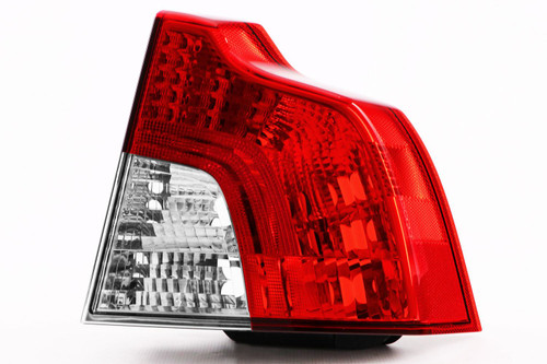 Rear light right LED Volvo S40 08-12
