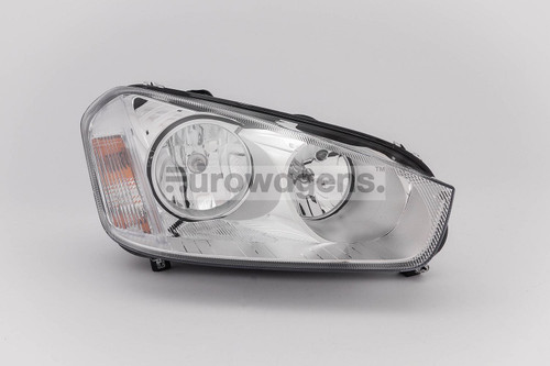 Headlight right Ford C Max 07-10