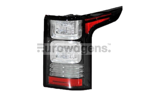 Rear light right clear LED Range Rover 12-16