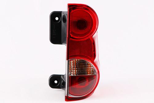 Rear light right Nissan NV200 10-16 Hella
