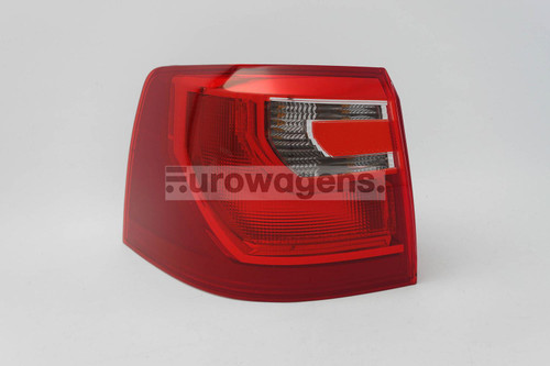 Rear outer light left Seat Alhambra 10-15