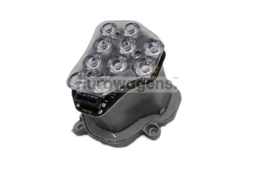 Front indicator left LED module BMW 5 Series F10 10-12