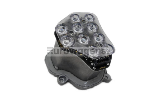 Front indicator right LED module BMW 5 Series F10 10-12
