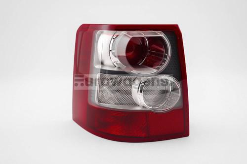 Rear light left Range Rover Sport 05-09