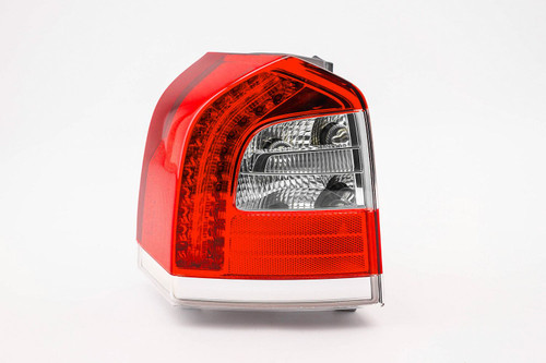 Rear light left LED Volvo V70 XC70 07-16