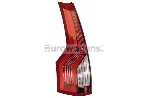 Rear light left Citroen C4 Grand Picasso 07-12