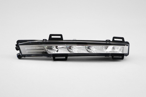Front right LED DRL light Ford S-Max 10-14