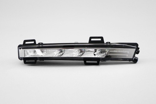 Front left LED DRL light Ford S-Max 10-14