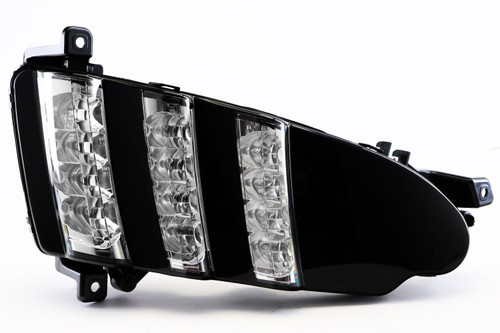 Daytime running light DRL LED indicator right Peugeot 508 10-14 Saloon