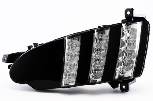 Daytime running light DRL LED indicator left Peugeot 508 10-14 Saloon