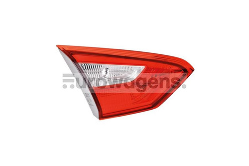 Rear light right inner Ford Focus MK3 11-14 Saloon