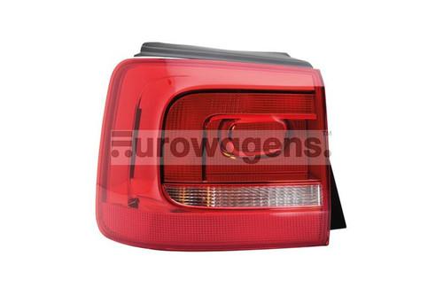 Rear light left VW Touran 11-15