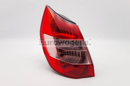 Rear light left Renault Scenic MK2 03-05